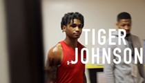 """Cleveland's Delante """"Tiger"""" Johnson Could Win Boxing Gold in Tokyo"""