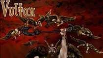 Cleveland Metal Act Vultan To Play Release Party Next Week at Winchester