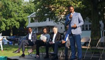 New Campaign Finance Reports Show Whose Money is Backing Cleveland Mayoral Candidates