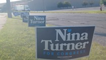 Shontel Brown Wins Congressional Primary to Succeed Marcia Fudge, Nina Turner Vows to Continue Fighting