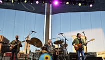 Joe Russo's Almost Dead Revives the Long Lost Concert Experience at Jacobs Pavilion