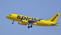 Customers Explain Why You Should Never Fly Spirit Airlines, the Slumlord of the Skies