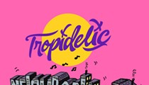 Tropidelic Teams Up With Krayzie Bone and Prof on New Single