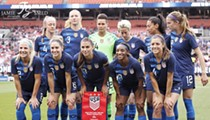 U.S. Women's National Team to Play Paraguay at FirstEnergy Stadium Thursday Night