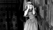Cinematheque To Screen 'The Wind' as Part of Inaugural National Silent Movie Day