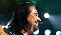 Win a pair of tickets to the Coco Montoya show at the Beachland Ballroom