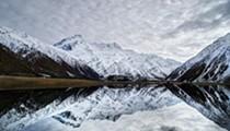 25 Best Landscape Photographers on Instagram Today