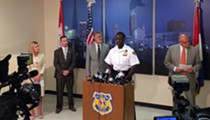 Cleveland Police Use of Force:Data, Documents Still Difficult to Get From Police