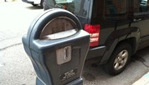 Parking Meter Rates Increase Across Cleveland Today