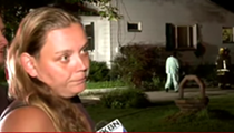 WATCH: Ohio Woman Has a Thing or Two to Say About How a Fire Broke Out in Her Neighborhood