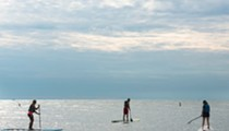 Cleveland Metroparks to Host Second Annual Whiskey Island Stand Up Paddleboard Festival