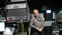 The Cleveland Institute of Art Cinematheque Receives a Major Upgrade