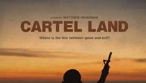 Film Spotlight: Cartel Land