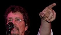 Classic Rocker Michael Stanley to Discuss New Album at Rock Hall