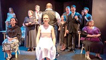Director Patrick Ciamacco Spruces Up the Classic Our Town