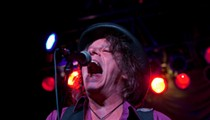 J. Geils Band and Ian Hunter Double Bill at Hard Rock Lives up to Expectations