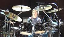 Drummer Joe Vitale Reflects on Collaborating with Classic Rocker Joe Walsh