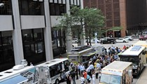 Final Walnut Wednesday Food Truck Event Takes Place this Week