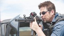 Sicario is an Explosive Cartel Drama You Don't Want to Miss