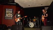 LoveMuffinPalooza Showcases Spirit of Cleveland's Music Community
