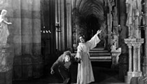 "Ring in Halloween with Quasimodo: The Cleveland Orchestra Brings Back ""At the Movie"" Series"