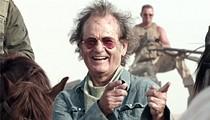 Bill Murray's Zany Rock the Kasbah Lacks Humor, Heart