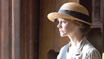 Rock Star Streep Influenced Suffragette In More Ways Than One