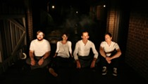 Local Indie Rockers These Knees Take a Big Step Forward with New EP