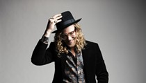Organic Approach Works Well for Singer Allen Stone
