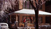 Stay in the 'Christmas Story' House This Christmas