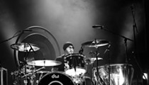 Drummer Jason Bonham Enjoys Playing Led Zep Faves for the Fans