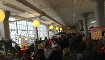 Three Last Minute Holiday Markets for the Procrastinating Clevelander