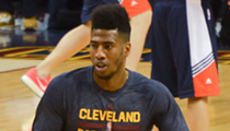 Here's the 911 Audio of Iman Shumpert Delivering His Baby Last Week