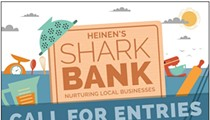Call for Entries: Second Annual Heinen's Shark Bank Open to Local Food Artisans