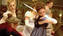 """""""Pride and Prejudice and Zombies"""" is Self-Explanatory"""
