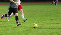 Cleveland Teen Tweets Detailed Email Explaining Ban From Co-Ed Soccer League