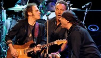 The E Street Band's Nils Lofgren Talks About Revisiting 'The River'