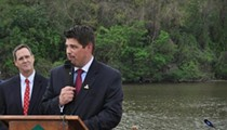 Metroparks CEO Brian Zimmerman Gets Massive Pay Raise