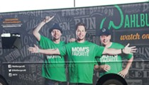 Wahlburgers Restaurant To Open in Cleveland Across From Casino in Spring