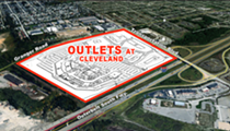 Proposed Outlet Mall in Garfield Heights Isn't Happening; Mayor Says Residents Will Be Happy With Alternate Plans