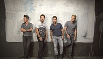Up-And-Coming Country Act Parmalee Finally Getting the Recognition it Deserves