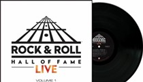 Highlights from Rock Hall Inductions to Come Out on Special Collectible Vinyl Album