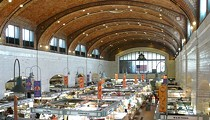 Someone Who Just Moved Here Reviews the Things You Regularly Do: The West Side Market