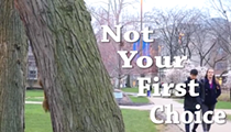 Video: A Hastily Made Tourism Video for Case Western Reserve University