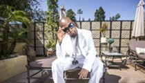 Rapper Tech N9ne Pushes the Boundaries of Conventional Hip-Hop on His Latest Release