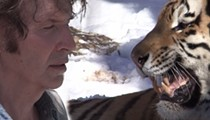 "Neil Breen's God-Awful ""Pass Thru"" To Screen at Capitol Theatre Tuesday"
