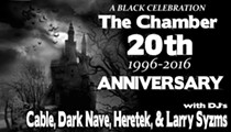 Local Industrial/Goth/Alternative Dance Club to Celebrate 20th Anniversary
