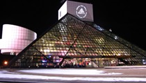 Rock Hall To Offer Free Admission During RNC