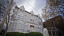 Historic (And Maybe Haunted) House of Wills Funeral Home in Cleveland Now Available on Airbnb