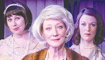 An Edward Albee Classic, 'Three Tall Women', is Revisited in This Convergence-continuum Production